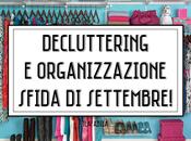 Decluttering Organizzazione: l'armadio principale