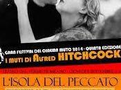"""Milano: """"Gran Festival Cinema Muto"""" Edizione"""