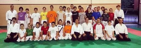 aikido karate