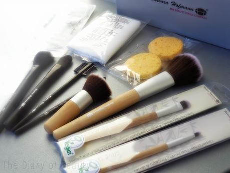 Barbara Hofmann // Beauty Tools.