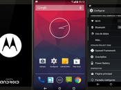 Motorola Moto disponibile Epsilon Project