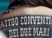 "Tattoo Convention ""Dei mari"""