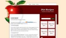 diet recipes aprire un blog di cucina
