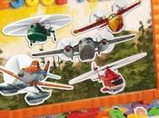 Magnetino Planes: nuovo gioco Quercetti sviluppa creatività