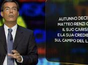 (1,45%) Floris parte male: #DiMartedì contro #Ballarò, sfida La7-Rai3