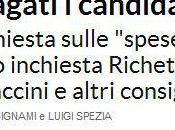 Caos Emilia Romagna, indagati Richetti Bonaccini