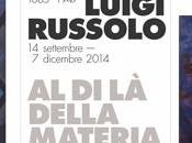 News: Luigi Russolo, futurista, arte musica, mostra Ascona.