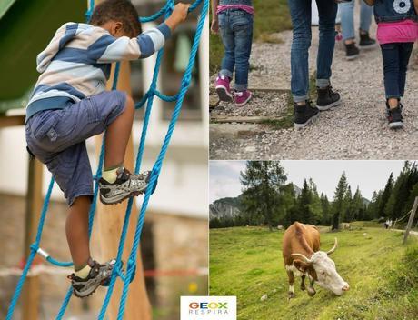 Back to school con le nuove scarpe geox bambino paperblog for Planimetrie di 1500 piedi quadrati