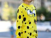 Moschino Love SpongeBob!