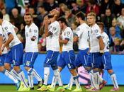 Norvegia-Italia 0-2: inizia bene marcia azzurra verso Euro 2016