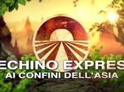 Nuova stagione 2014: Pechino Express Factor Bake Italia