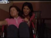 Secondigliano, disabile imprigionata perché l'ascensore rotto anni