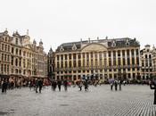 Bruxelles, immaginavo diversa