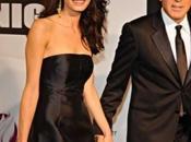 George Clooney Amal Alamuddin: sposi poche settimane