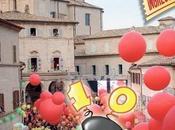Clown&Clown torna animare Monte Giusto (Mc)