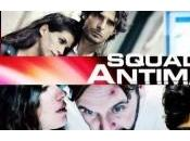 """Squadra Antimafia Recensione primo episodio """"Crisalide"""""""