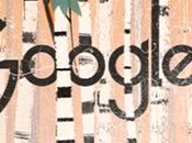 doodle Google dedicato Tolstoj.