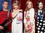 """""""Glee confermato ritorno membri originali cast"""