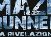 Rivelazione, JAMES DASHNER