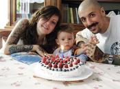 Torta compleanno noah