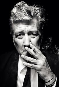 David Lynch al Lucca Film Festival