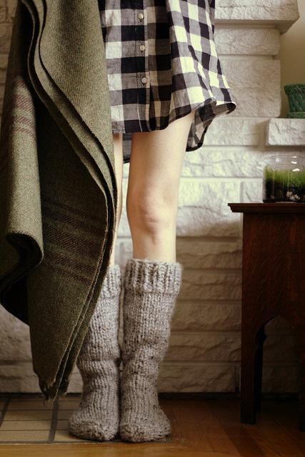 plaid-and-wool