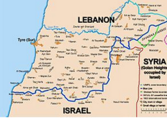 Blu Line Libano