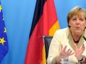 """Germania, svelato """"mistero"""" sulla costante popolarità della cancelliera Merkel"""