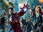 Doppio Avengers alle anche