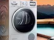 Siemens: Asciugatrice WTXL2300II rischio incendio