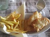 Fish Chips Maionese alla Birra