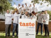 Taste Rome '14: design mangiare!