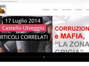 Realizzazione sito internet Palermo: Cerisdi.org Ente formazione sede castello Utveggio