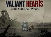 Roma Fiction Fest, Valiant Hearts: Great apre sessione GhiochiSeriali