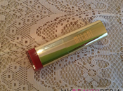 Plumrose Milani Cosmetics, rossetto [recensione, swatches]