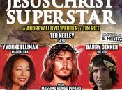 Jesus christ superstar....l'intramontabile...a anni dallo storico film... dalla prima edizione italiana della versione teatrale...con gesu', maddalena pilato film...........al teatro sistina roma
