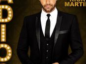 Ricky Martin nuovo singolo settembre