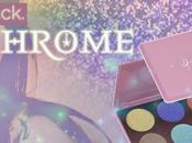 Novità Neve Cosmetics Palette Duochrome