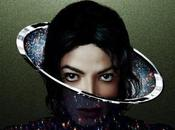 "oggi radio PLACE WITH NAME"" MICHAEL JACKSON, estratta dall'album inediti ""XSCAPE"""