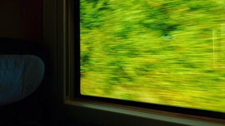 Il mondo visto dal treno