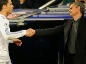 Cristiano Ronaldo ritornerà alla corte Mourinho