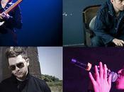 Rock oggi: David Bowie, Primal Scream, Music Club, Bull Tourbus, Mercury Prize 2014 molto altro!