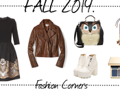 Inspirations ideas Fall shopping.