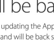 Apple Store Online nuovamente Down prima pre-ordini dell'iPhone