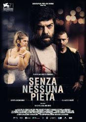 Recensione film Senza Nessuna Pietà Michele Alhaique