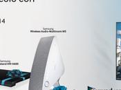 Promozione Samsung: acquista Samsung Curvo, regalo Soundstand HW-H600