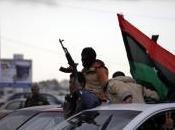 libia caos