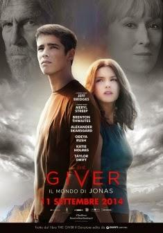 Mr Ciak #43: The Giver, Walking on sunshine, Xavier Dolan e un po' di altre cose (recuperate, riviste, in giacenza²)