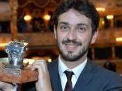 Giorgio Fontana vinto premio Campiello