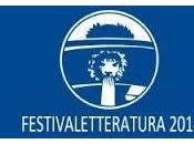 Festivaletteratura Mantova: grande circo idee.